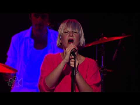 Sia - You Have Been Loved | Live in Sydney | Moshcam