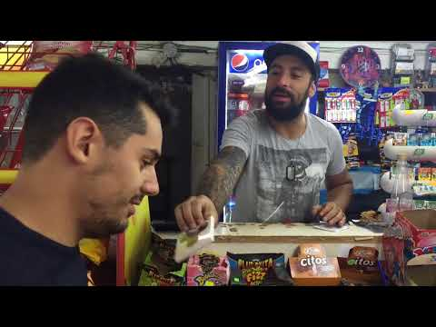 •EL KIOSKERO - FUEGO - SPINNER • Rodriguez Galati #MisaCochina