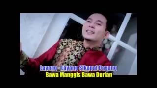 SELAYANG PANDANG - lagu melayu abadi ( Official Music Video)