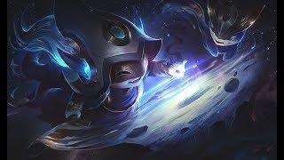 Cosmic enchantress Lulu - Is it worth your RP?