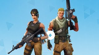 IGN Let's Play: Season 5 Fortnite Duo Stream