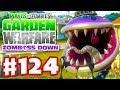 Plants vs. Zombies: Garden Warfare - Gameplay Walkthrough Part 124 - Hot Rod Chomper (Xbox One)