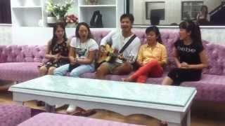 Tôi đã sai - Thảo Vy, Kimmese, Nguyễn Thị Mận, Đào Hiền Thục Anh, Lâm Vissay
