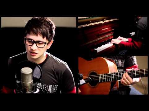 "林俊杰 ""Love U U"" JJ Lin Cover by 高豪力 (Gerald Ko)"