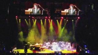 Peter Wolf (Boston Garden, 7/20/2017): Cry One More Time