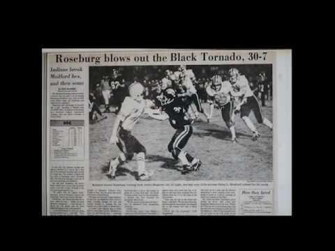 Roseburg High School 1981 Football Championship Season Story
