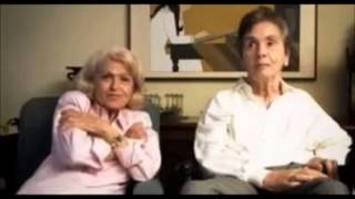 Edie Windsor & Thea Spyer (Forever With Me)