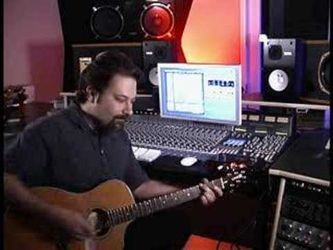 Line 6 TonePort UX1 & UX2 - Record Acoustic Part 1