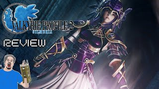 Valkyrie Profile 2: Silmeria Review (PS2)