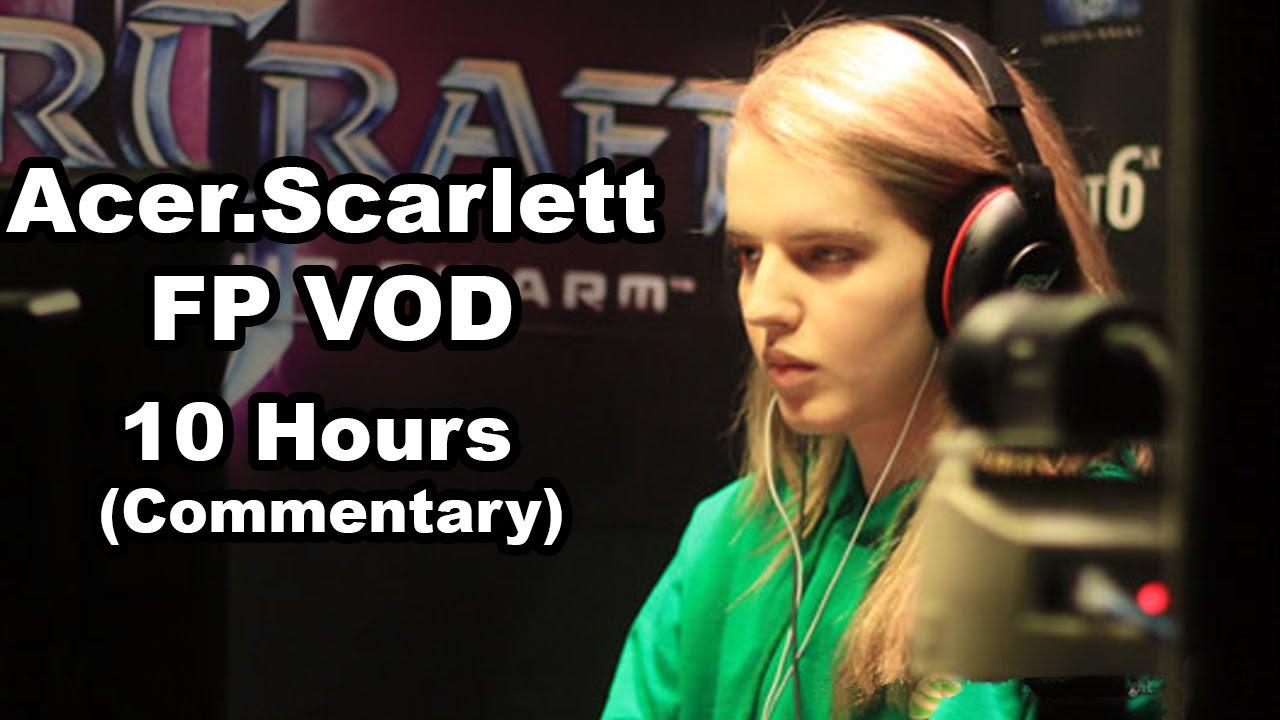 Scarlett Sc2 2014
