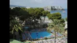 Aparthotel Majorca Beach