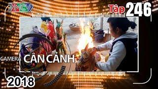 camera can canh  tap 246 full  van nan dot vang ma - chiec xe dien - con so kinh hoang  180318