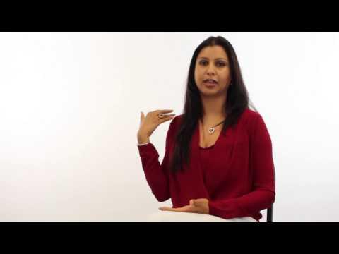 What is meditation? Priya Jain