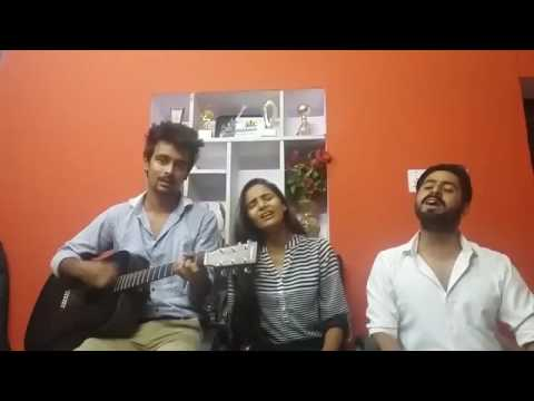 Download Sajda (cover) REY ROZERR || JASPREET KAUR || SAGAR LALWANI