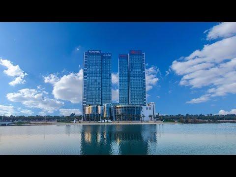 Novotel & Ibis Hotels - Abu Dhabi Gate