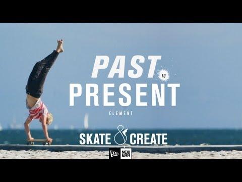 Skate And Create 2013 Element - TransWorld SKATEboarding