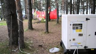 Аренда электростанции 30КВТ Томск(, 2013-07-01T05:02:03.000Z)