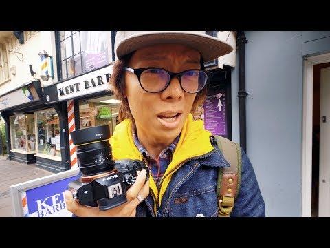 Видео Kai