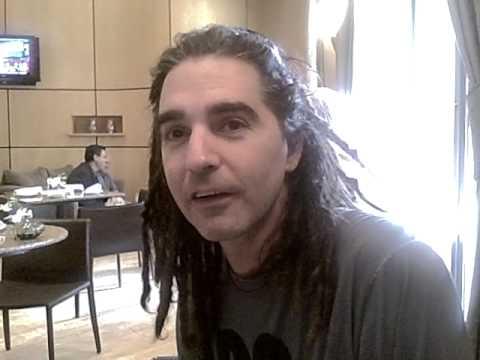 Suck composer John Kastner - Interview