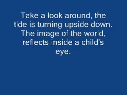 Rise Against - Death Blossoms (with lyrics)