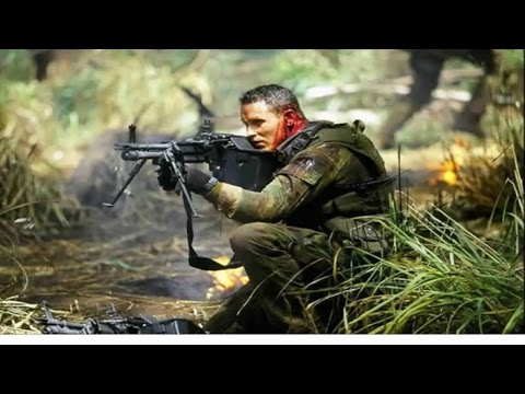"""America  """"w.a.r"""" -  Movies English Hollywood