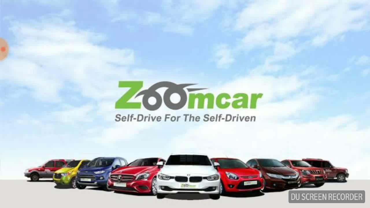 Zoomcar The Self Drive Car Rental Youtube