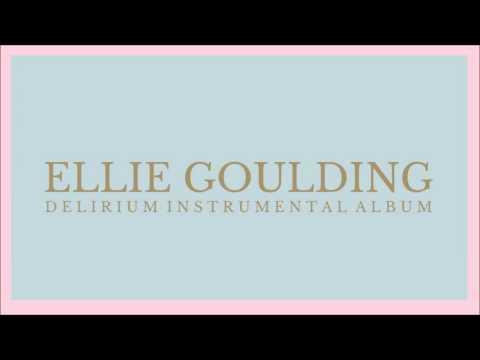 Ellie Goulding - On My Mind (Instrumental)