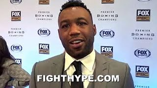(WOW!) AUSTIN TROUT EXPLAINS WHY JERMALL CHARLO BEATS CANELO