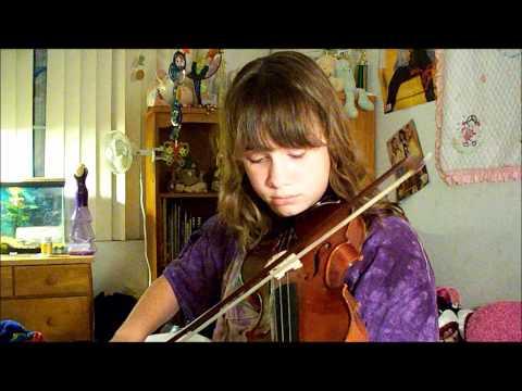 Dynamite - Taio Cruz Cover on Violin