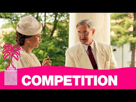 Atlantic Crossing - Competition - CANNESERIES