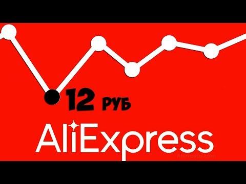 Как отследить цену на алиэкспресс