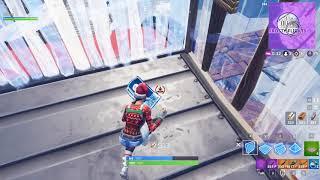 Ice Glitch in Fortnite + Easy Win With The Glitch