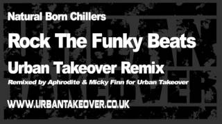 Rock The Funky Beats - Aphrodite & Micky Finn Urban Takeover Remix