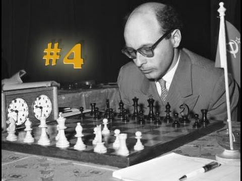 Уроки шахмат для начинающих (онлайн видео)
