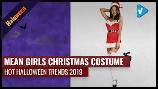 Top 10 Mean Girls Christmas Costume 2019 Ideas
