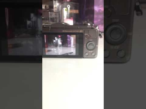 How to transfer videos from Sony A5100 onto iPhone/IPad