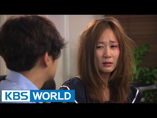 Love & War 2 | ??? ?? 2 – The Way My Wife Lives (2014.08.15)