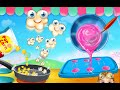 Baby Food Fair - Make, Eat, Play - Have Fun! - best app videos for kids