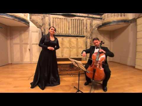 John Tavener, Akhmatova Songs, n° 3 Boris Pasternak