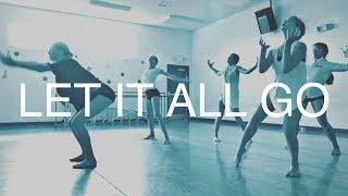 Let it All Go Concept Video Class