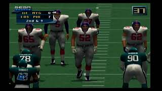 Throwback Thrusday NFL 2k2 Ep1