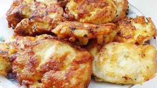 Куриные грудки рецепт просто и вкусно