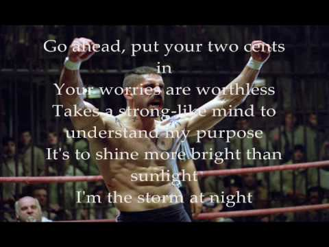 Bring It On Lyrics