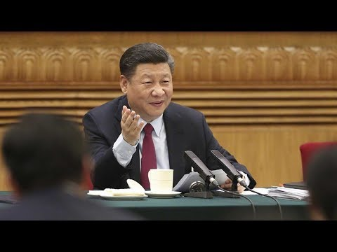 Xi Jinping urges manufacturers to focus on quality and innovation