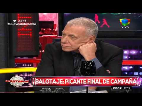 Rodríguez Larreta: Lousteau se queja de todo
