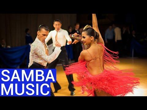 Mujer - Latina - Samba music