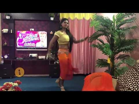 Kekara se lihi sawad bhatar aihe holi ke bad SuperHits hot dance chandani singh 7739957677