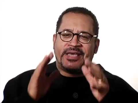 Michael Eric Dyson: On Rev. Wright