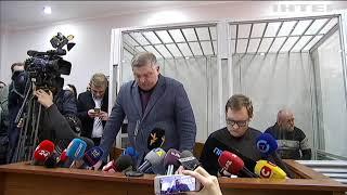 Громкое задержание: в чем обвиняют Виктора Рубана?