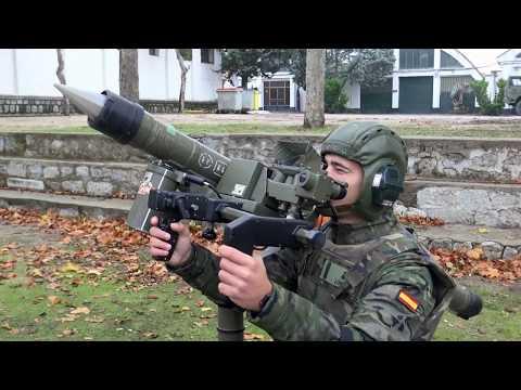 Reportaje: Infodefensa.com Visita El Cuartel De Artillería Antiaérea De Fuencarral